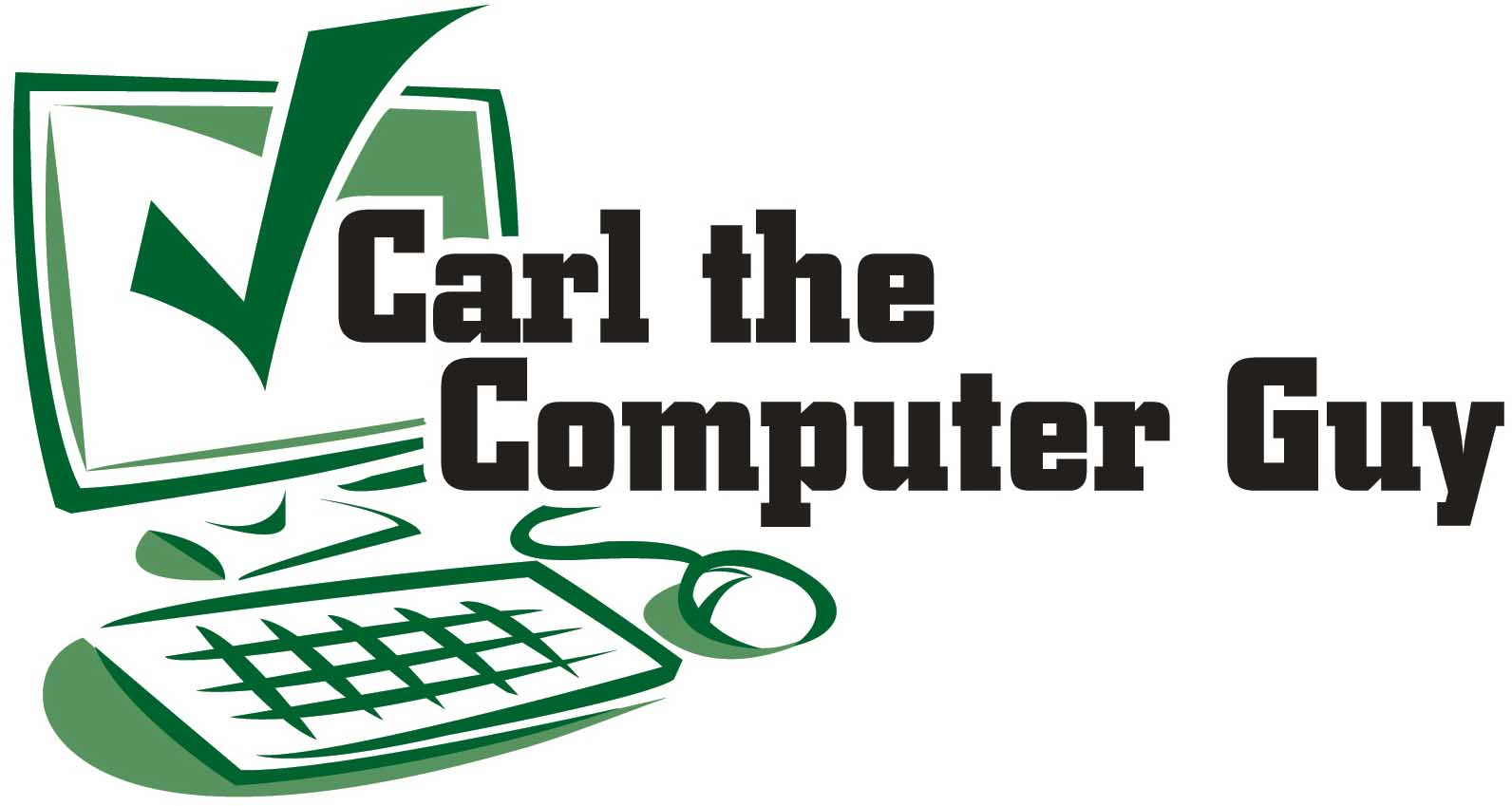 Carl The Computer Guy